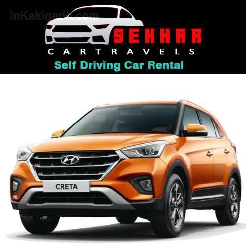 Sekhar Cabs & Travels