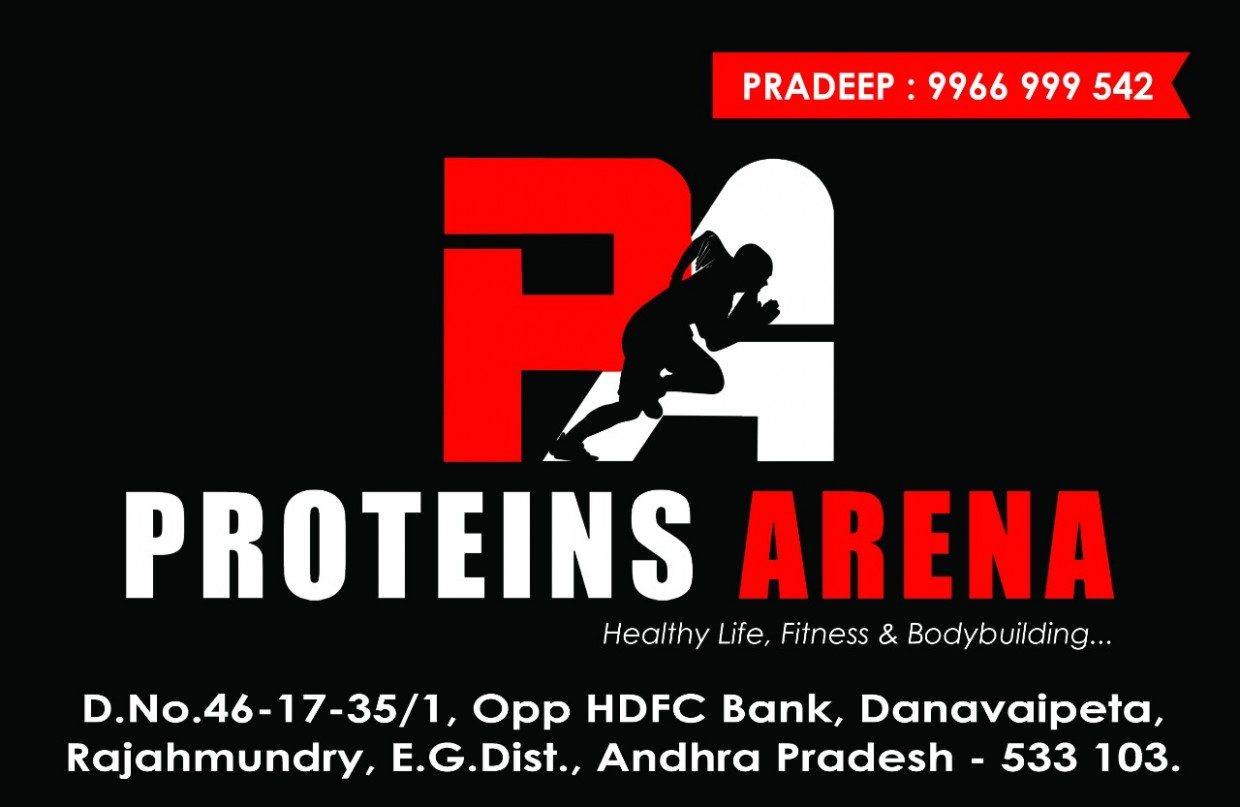 Proteins Arena